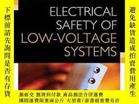 二手書博民逛書店Electrical罕見Safety Of Low-voltage SystemsY307751 Massim