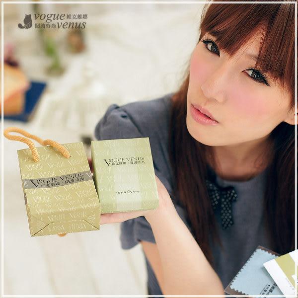 原廠禮盒包裝+提袋 - 維克維娜