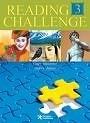 二手書博民逛書店《Reading Challenge 3 (with CD-RO