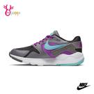 NIKE童鞋 LD VICTORY 女鞋 避震跑步鞋 女款運動鞋 透氣 慢跑鞋 大段 P7182#灰紫◆OSOME奧森鞋業