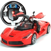 遙控車 充電動遙控賽車男孩兒童玩具跑車模型【快速出貨八五折】