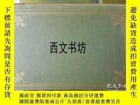 二手書博民逛書店【罕見】1914年 18世紀英文小說的鉅作 《the vicar