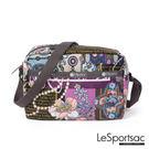 LeSportsac - Standard側背隨身包(懷舊篇章) 2434P F342