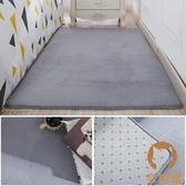 100*160公分地毯臥室茶幾地毯床邊毯榻榻米地墊地毯【宅貓醬】