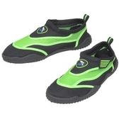 【速捷戶外】IST AQ01 輕量化戲水鞋(黑綠),防滑沙灘溯溪鞋,浮潛套鞋,珊瑚鞋