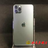 〝南屯手機王〞 Apple iPhone 11 Pro Max 64G 夜幕綠 中古機【宅配免運費】