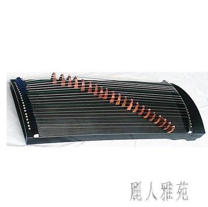 高級便攜式90cm古箏古琴樂器TG小型古箏 DJ5764