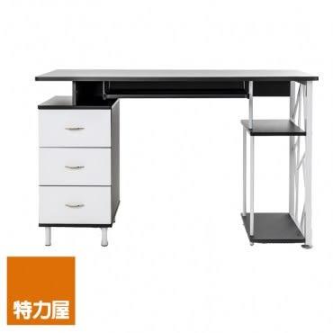 特力屋 羅伯特複合式書桌