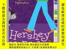 二手書博民逛書店Hershey罕見HerselfY362136 Supplied by autho... Aladdin (M