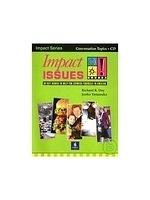 二手書博民逛書店《Impact Issues》 R2Y ISBN:9620014