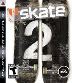 PS3 Skate 2 極限滑板 2(美版代購)