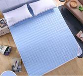 薄款防滑床墊床褥子墊被1.8榻榻米床墊可水洗摺疊HD 強勢回歸 降價三天