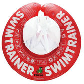 德國FREDS SWIMTRAINER Classic學習游泳圈/幼兒泳圈-紅(0-4歲)~麗兒采家