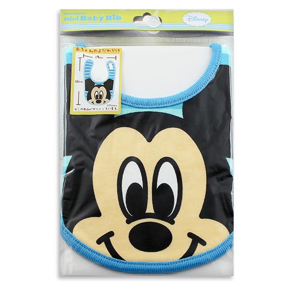 AKACHAN阿卡將 迪士尼 Disney米奇小圍兜