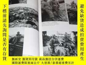 二手書博民逛書店5th罕見SS Panzer Division Wiking photograph collection book