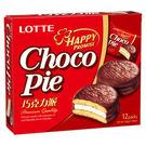 LOTTE樂天巧克力派(28g/12入)【合迷雅好物超級商城】