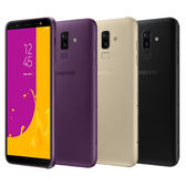 Samsung Galaxy J8 J810Y 6吋雙卡雙待八核機【加送空壓殼+螢幕保護貼】