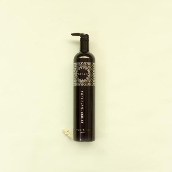 洗髮【花柔自然萃 Farzo】米糠健髮洗髮精 1000ml (易掉髮族群及敏弱頭皮專用) 大容量