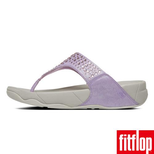 FitFlop™ NOVY ™ (TONAL) DUSTY LILAC 粉紫色
