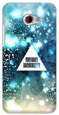 ✿ 3C膜露露 ✿ 【星空*水晶硬殼】HTC Butterfly S 手機殼 手機套 保護套 保護殼