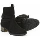 【東門城】V'QUATTRO LEGACY LADY 女性防摔車靴(黑)