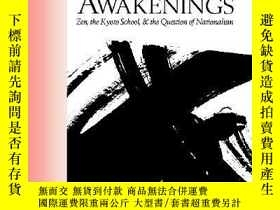 二手書博民逛書店Rude罕見AwakeningsY256260 James W. Heisig University Of H