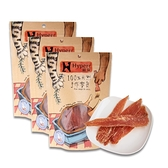 【Hyperr 超躍】手作零食 雞柳肉條 3件組 (寵物零食 貓狗零食 雞肉)