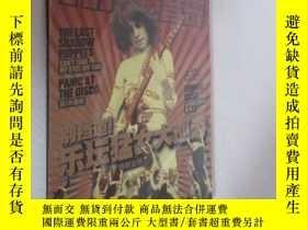 二手書博民逛書店Hit輕音樂罕見2008年6月號上Y19945