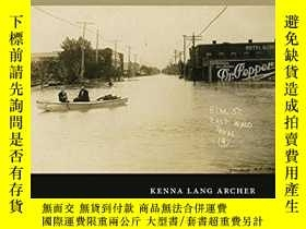 二手書博民逛書店Unruly罕見WatersY364682 Kenna Lang Archer University Of N