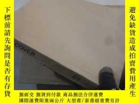 二手書博民逛書店Discover罕見雜誌2001年1-6期【英文原版 6本合訂合