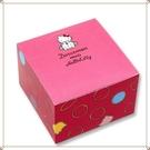 日本製 KITTYx小叮噹 便條紙 Memo 紅592440 藍 442011 ~2款分售 通販 限定 特價出清 恕不退換