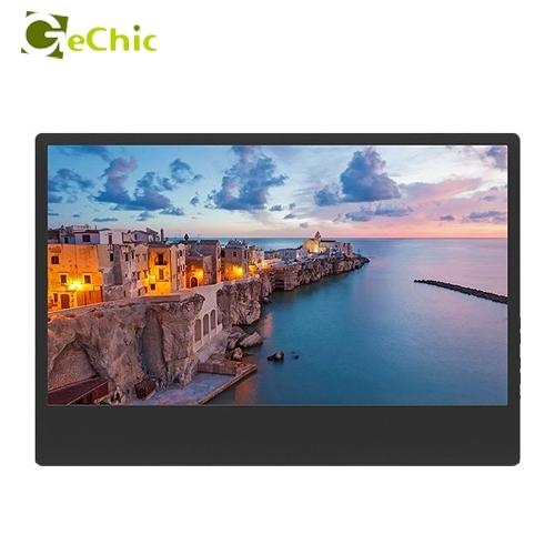 GeChic 給奇 On-Lap M505E 15.6吋 行動螢幕 外接 式 螢幕 USB Type-C/ HDMI雙介面 Switch用