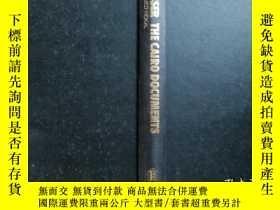 二手書博民逛書店NASSER罕見THE CAIRO DOCUMENTS (5-2)Y194174 出版1971