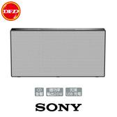 SONY CMT-X3CD  新款 藍芽無線CD床頭音響 公貨 送創建16GB碟終保
