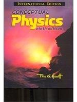 二手書《Conceptual Physics (International Edition) (International Student Edition)》 R2Y ISBN:0321106776