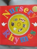 【書寶二手書T5/繪本_QXM】Nursery Rhymes_Shrigley, Louise (ILT)