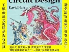二手書博民逛書店Skew-tolerant罕見Circuit Design (the Morgan Kaufmann Series