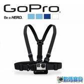 【免運費】 GoPro GCHM30-001 可調式胸部固定肩帶 (成人) gchm30001