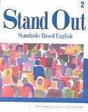 二手書博民逛書店 《Stand Out: Standards-based English》 R2Y ISBN:0838422179│Heinle & Heinle Pub