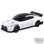 TOMICA多美小汽車 No.78 日產GT-R NISMO 2020 13302