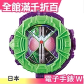 【W】日版 BANDAI DX 假面騎士 電子手錶 ZI-O 時王 變身道具【小福部屋】