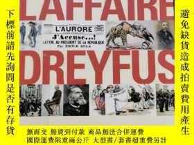 二手書博民逛書店Michel罕見Drouin : L affaire Dreyf