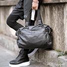 男包休閒包側背包斜背包手提包旅行包男士包包潮流包 igo黛尼時尚精品