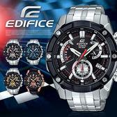 EDIFICE 粗曠質感賽車錶 EFR-559DB-1A CASIO EFR-559DB-1AVUDF