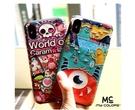 88柑仔店~mycolors蘋果iphone7/8新款卡通浮雕手機殼7/8 Plus男女款保護套