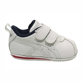Asics Colta Baby [1144A033-100] 小童鞋 運動 休閒 保護 魔鬼氈 貼合 舒適 白