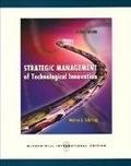 二手書博民逛書店 《Strategic Management of Technological Innovation》 R2Y ISBN:0071259422│Schilling