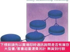 二手書博民逛書店Case*Method:罕見Entity Relationship Modelling-Case*方法:實體關系建