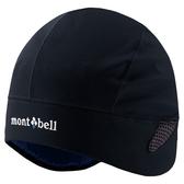 [好也戶外]mont-bell CLIMAPRO防風保暖帽/黑色/靛藍/紅色 No.1108843/PIBK/BKDN/RBB