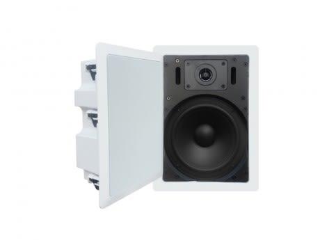 diffaudio IW-87 八吋方形嵌入式喇叭